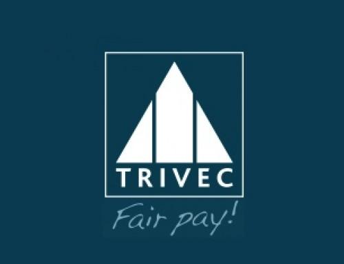 Trivec – Offert och ordersystem