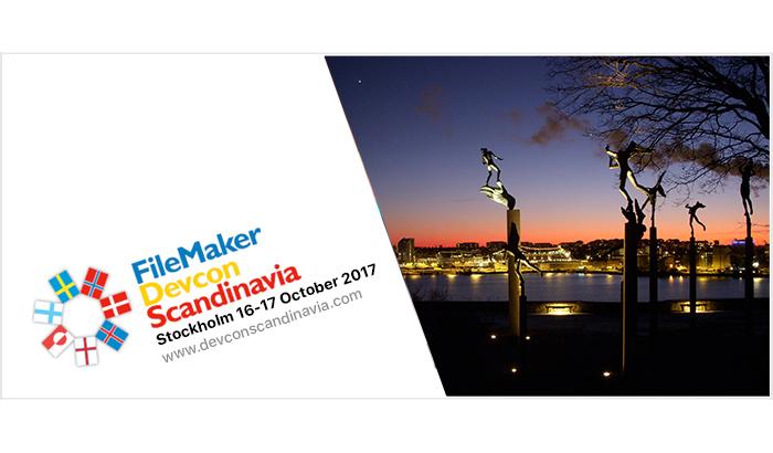 DevCon Scandinavia 2017 Stockholm