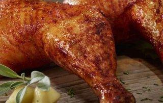 Flevogold kyckling