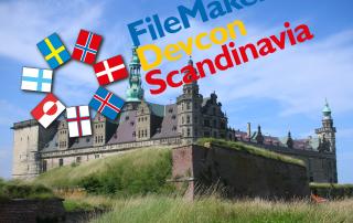FileMaker DevCon Scandinavia Helsingör 2019